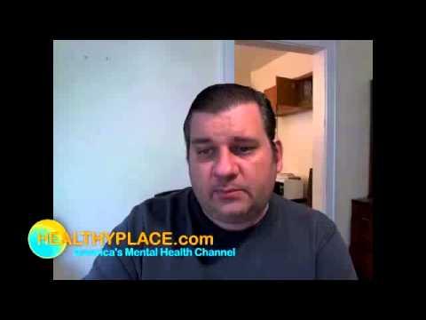 The Abnormal Behavior Towards Schizophrenics