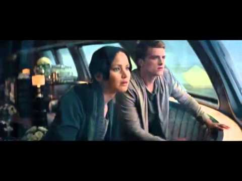 Coldplay - ATLAS (Official Music Video from Catching Fire Scenes)