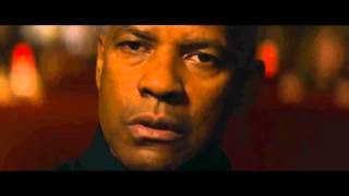 The Equalizer OST – Eminem – Guts Over Fear ft. Sia