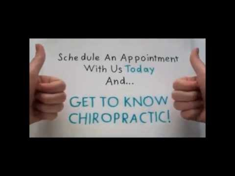 Get To Know Chiropractic: Born To Be Healthy