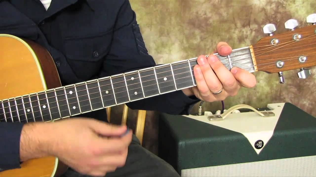 beatles guitar lesson how to play rocky raccoon easy beginner acoustic guitar songs youtube. Black Bedroom Furniture Sets. Home Design Ideas