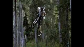 Vtt downhill extrême !