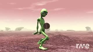 F Tu Cosita - El Chombo & Crazy Frog | RaveDJ