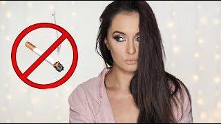 TerryMakeupTutorials - Jak a proč jsem začala/přestala kouřit? | TMT - Zdroj: