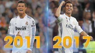 Vào ngày này |3.5| Hôm nay Ronaldo tỏa sáng nhưng 6 năm trước thì...