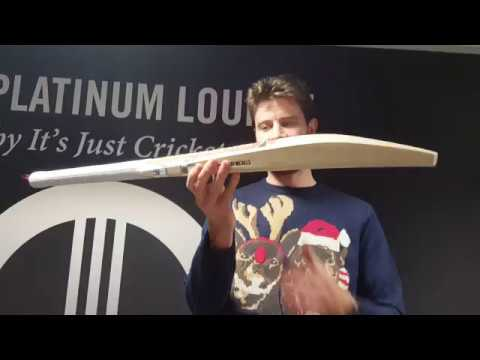 Gray-Nicolls GN Select Extreme Cricket Bat