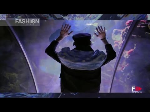 AQUARIUM Plus Que Ma Vie Spring Summer 2015 by Fashion Channel