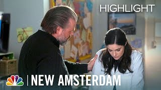 Bloom Comes Clean - New Amsterdam (Episode Highlight)