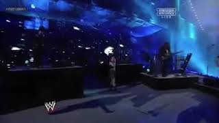 WRESTLEMANIA 29 Performance Diddy-Dirty Money-Coming Home feat Skyler Grey