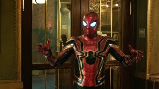 Spider-Man: Far From Home - Official Trailer (2019) | Tom Holland, Jake Gyllenhaal, Zendaya