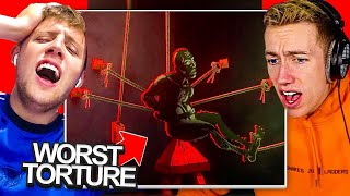 SIDEMEN REACT TO THE WORST TORTURE