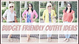 Spring Fashion Trends 2019 for Women over 35 | Budget Friendly Haul