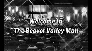 Beaver Valley Mall 1970s
