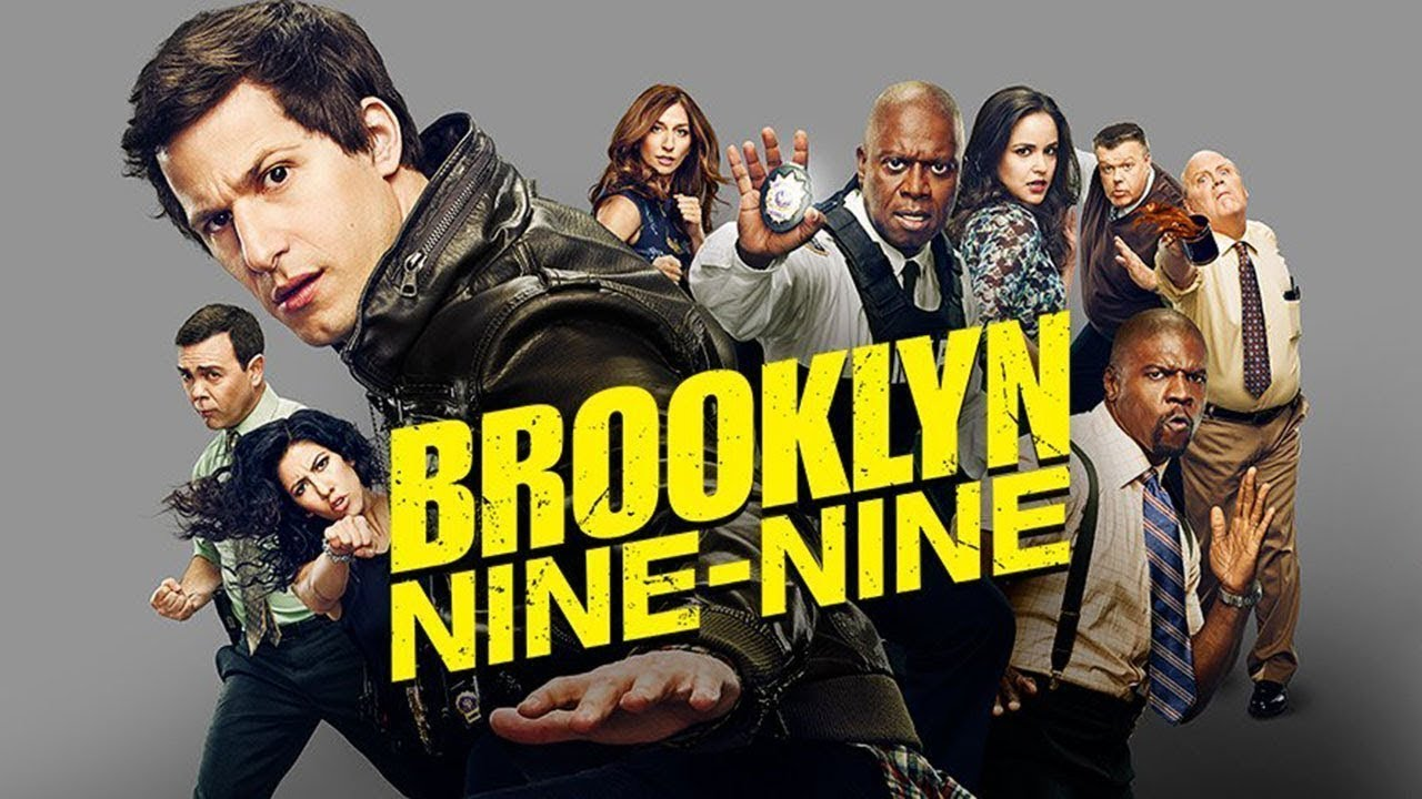 Brooklyn 99 Season 6 Stream