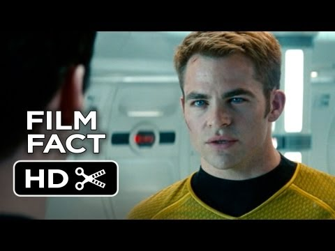 Star Trek Into Darkness - Film Fact (2013) JJ Abrams, Chris Pine Movie HD