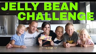Jelly belly Bean Boozled game!