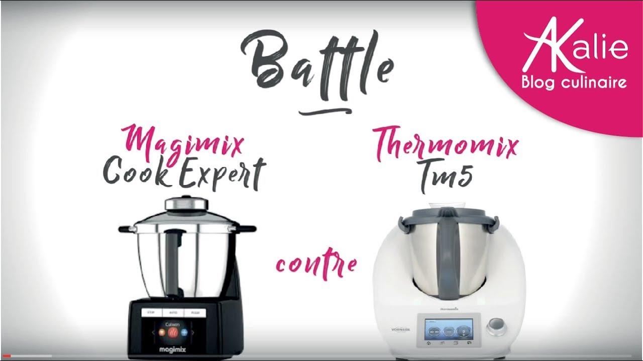 Cooking Chef Ou Thermomix Avis la table de mimi recettes thermomix