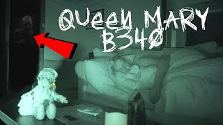 Don't Record Yourself Sleeping In Room B340 | Feat: FaZe Rug