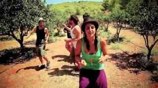 La Rana Mariana - Besos
