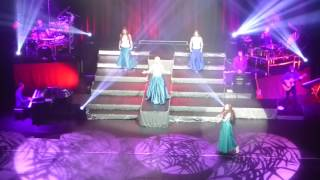The Celtic Woman at The Kavli Theatre  - 05/27/2017 - My Heart Will Go On