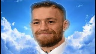 Conor Mcgregor Being Silly