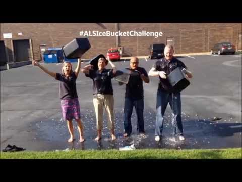 Avionte Clients: Complete the ALS Ice Bucket Challenge Today!