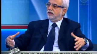 Gsutavo Loyola - Entrevista