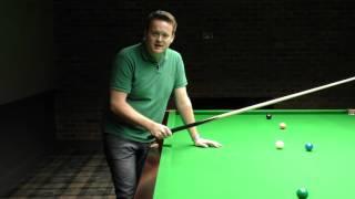 The Basics - Bridge, Grip and Stance