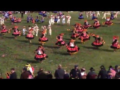 Carnaval de Lampa - Wapululus 2016