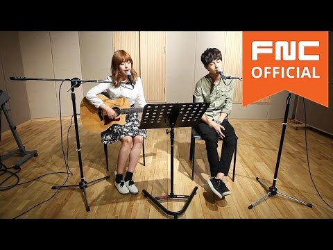 JUNIEL X 곽동연 Begin Again Cover Song_Lost Stars