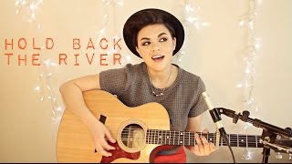 Hold Back The River - James Bay Cover
