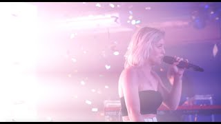Beth McCarthy - Living Up To Me (from the 'Self Portrait' EP Launch Show)