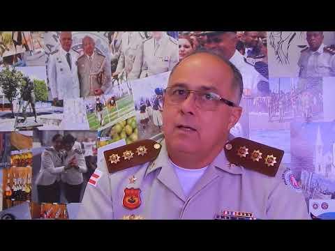 Em Cartaz Especial de Carnaval - Segurança Pública no Carnaval de Juazeiro 2018