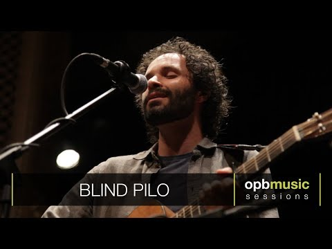 Blind Pilot - State of Wonder Interview and New Song