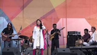 Jazz Goa - The Brown Indian Band