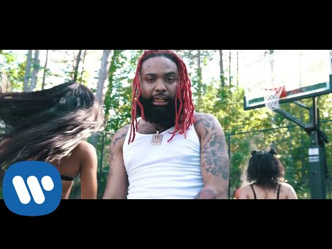 Sada Baby feat. Tee Grizzley - Next Up (Official Video)
