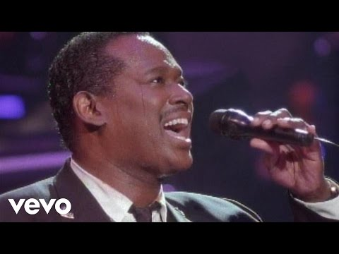 Luther Vandross - Endless Love ft. Mariah Carey (Official Video)