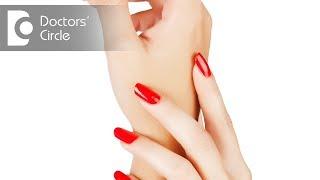 Can one catch AIDS through fingernails? - Dr. Rajdeep Mysore