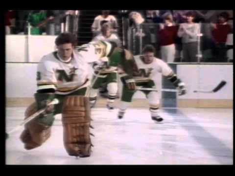 1980's Minnesota North Stars hockey commercials