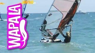 Trucs de windsurf