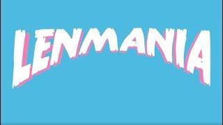 Jamie Lenman LENMANIA Headline Set