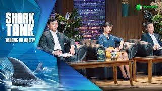Thương Vụ Và Sự Giành Giật Của 3 Shark - Tỏi  Đen I Am V | Shark Tank Việt Nam