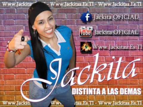 Jackita La Zorra & Marito - La Cachuchita - Www.Jackitaa.Es.Tl