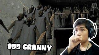 999 GRANNY VS POBBROSE !!! (mod chế độ siêu siêu khó)