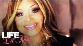 La Toya's Hot New Music Video: Feels Like Love   Life with La Toya   Oprah Winfrey Network