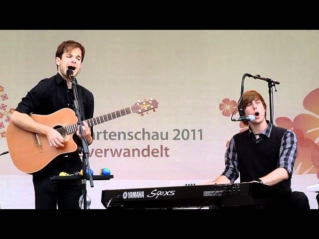 Flo&Chris - Sunny (Bundesgartenschau)