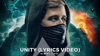 Alan Walker - Unity (Music Video Edit)