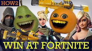 HOW2: How to Win at Fortnite