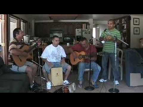 Callejon de un solo Caño - Musica Criolla del Peru