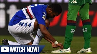 I MIGLIORI GESTI DI FAIR PLAY || SERIE A || [HD]